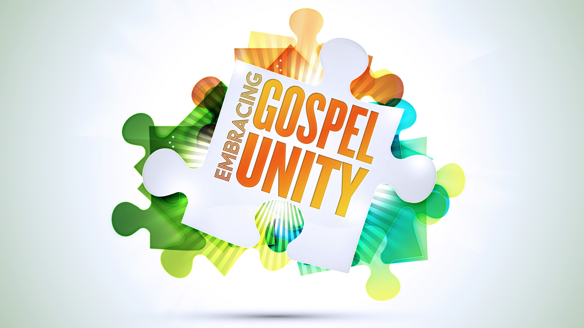 Embracing Gospel Unity