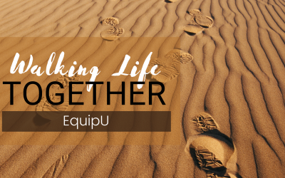 Learn more about EquipU small groups